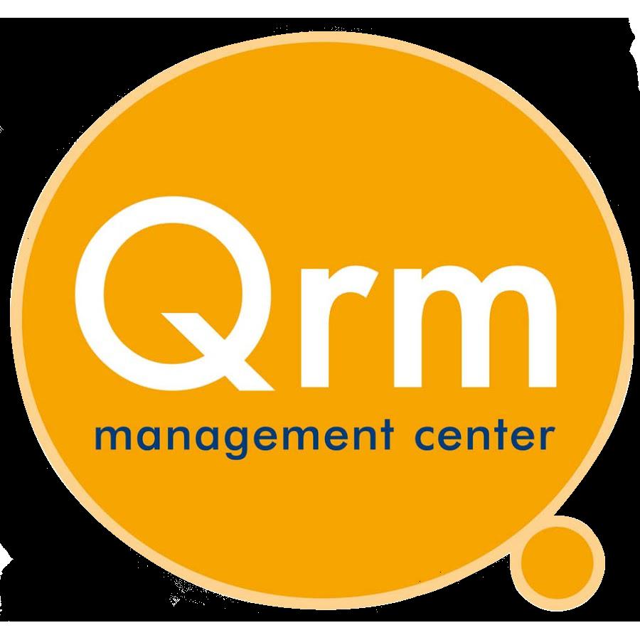 Qrm logo